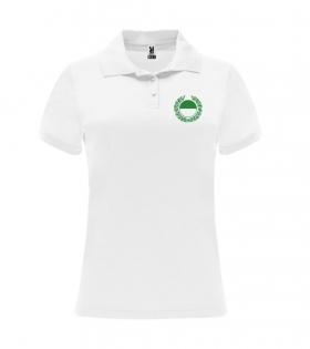 3) Funktions-Poloshirt / Damen