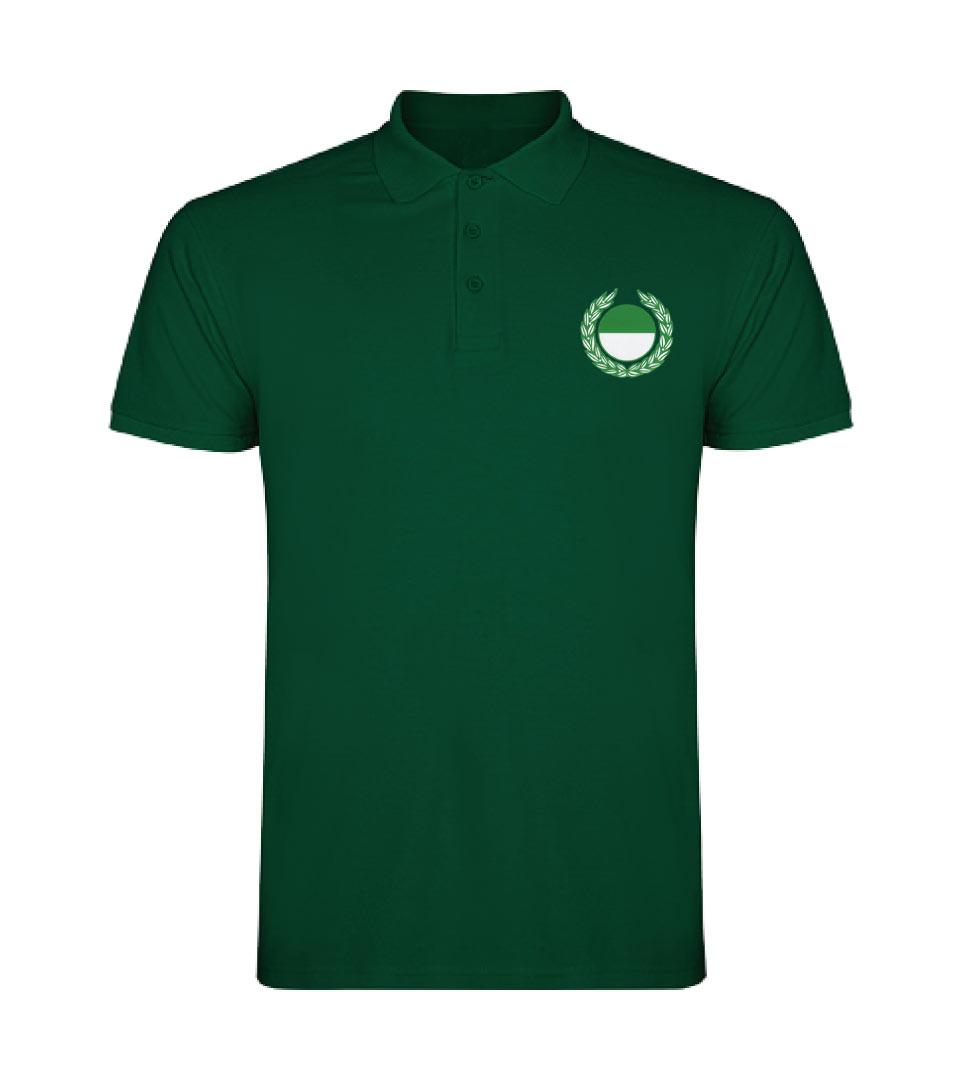 21) Polo - Shirt / Kinder
