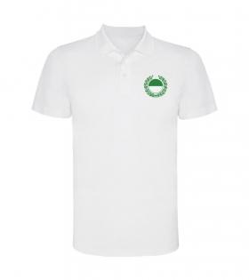 22) Funktions - Poloshirt / Herren