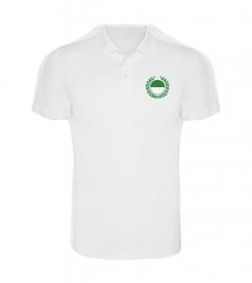 22) Funktions - Poloshirt / Kinder